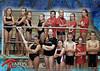 Fun Team white collage