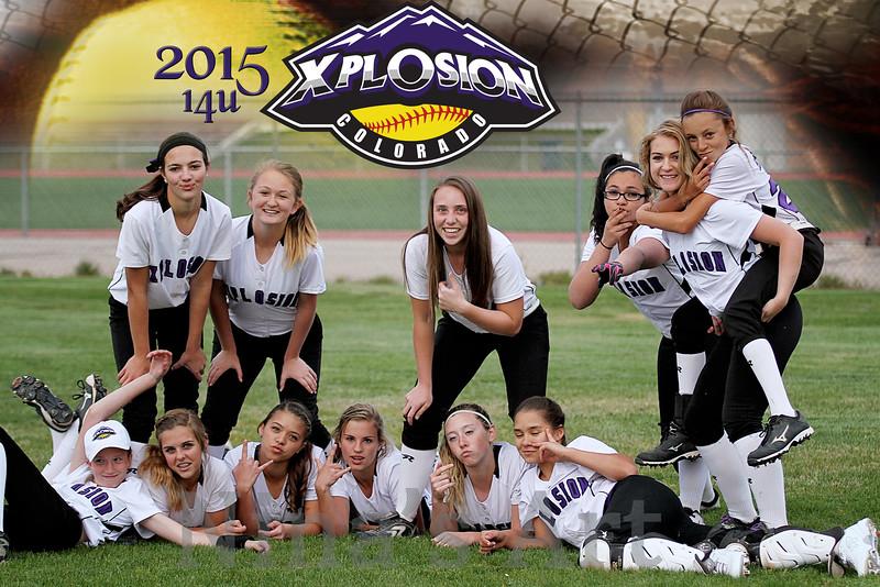 14's Fun Team