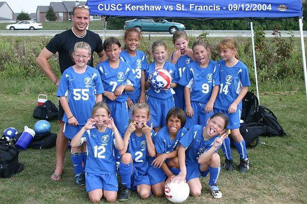 2004-09-12-kershaw-vs-st-francis