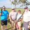 Conoco Phillips Team RWB Sporting Clay Tournament 2016