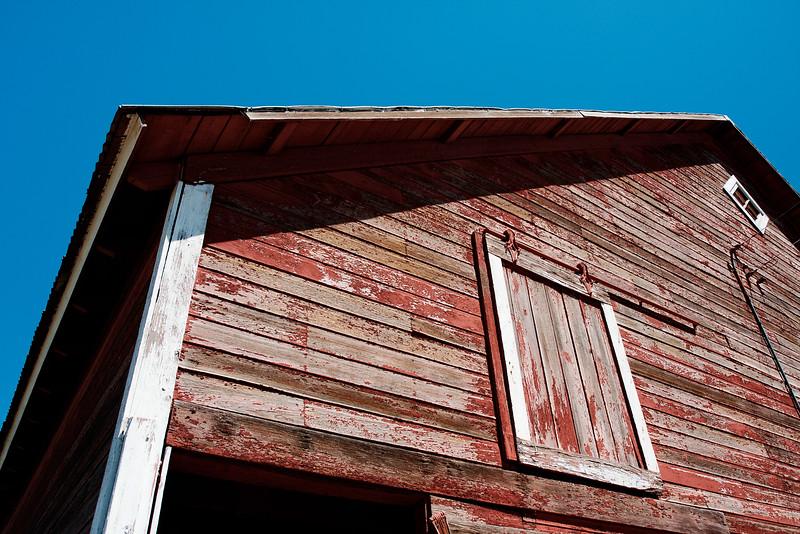 20080627-Red Barn