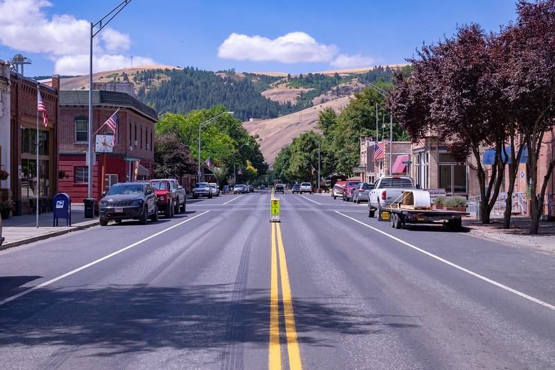 Kendrick, Idaho est. 1890