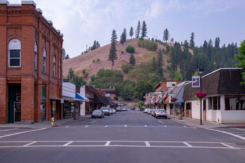 Orofino, Idaho