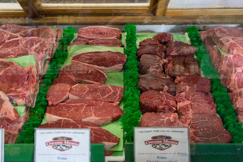Owens Meats ~ Cle Elum, Wa
