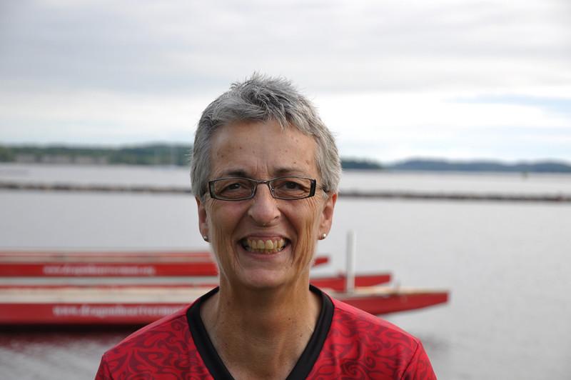 Linda Potvin