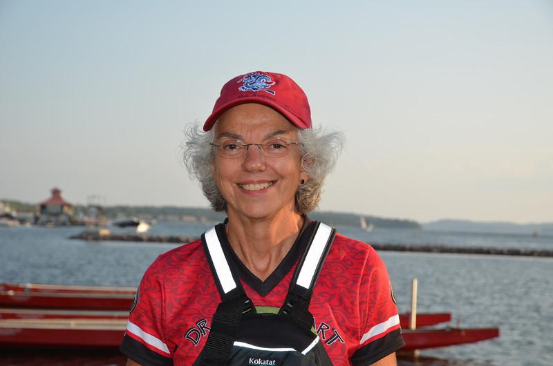 Judy Kinner