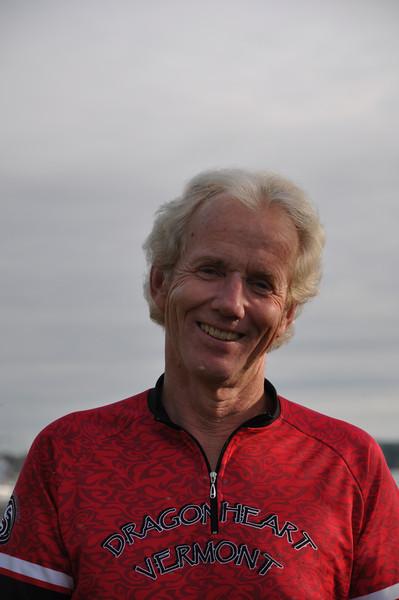 DHVT Resident Videographer Extraordinaire Steve Murphy