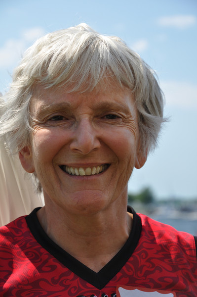 Mary Ellen Johnson