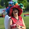 Spirited Coach Liz Alton