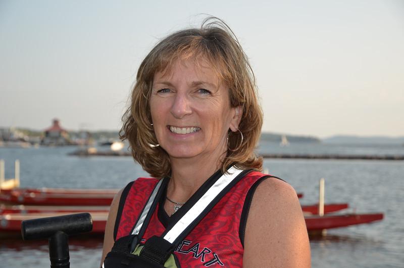 Pam Hewitt