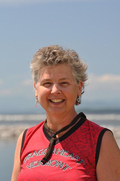 Cathy Buck