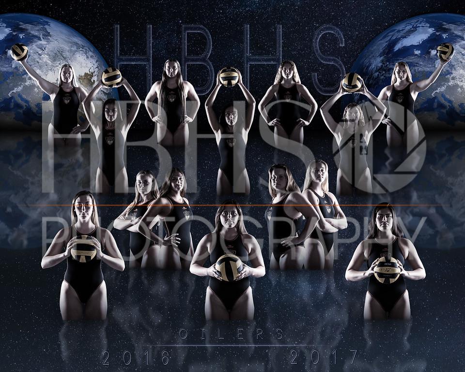 Team Specialty 2016-2017