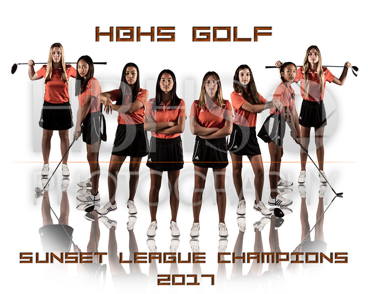 Girls Golf Specialty 2017-18