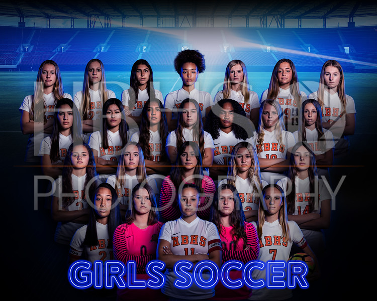 Girls Soccer Specialty 2017-18