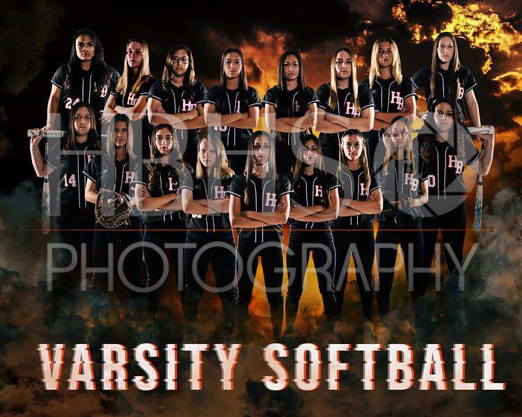 Girls Softball Specialty 2017-18