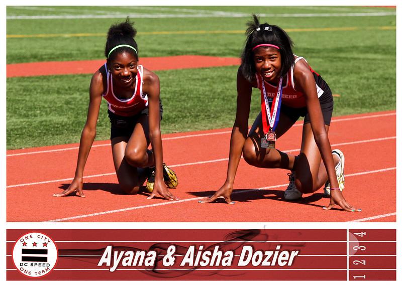 Ayana Aisha Dozier
