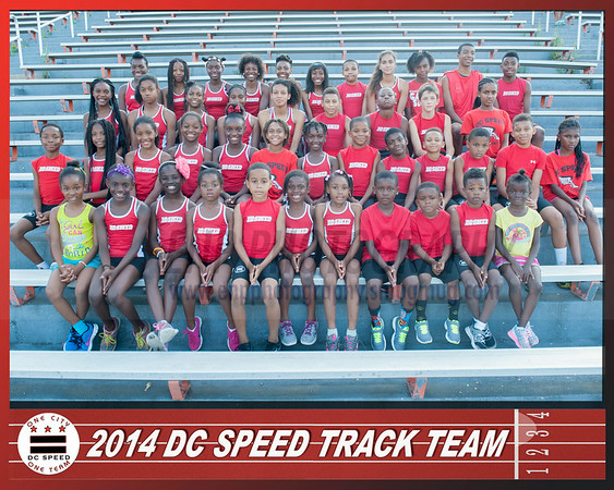 DC 2014 TEAM PHOTO
