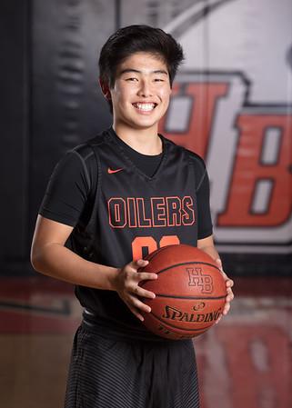 Boys Basketball Varsity 2017-18