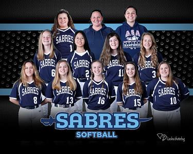2019 SCS Team SB
