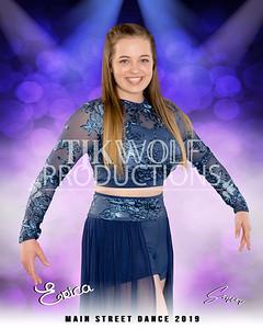 8X10 Erica Jacobson