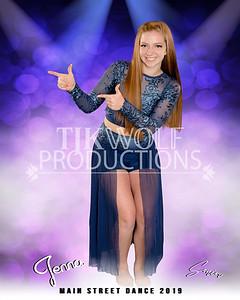8X10 Jenna Arnold 2