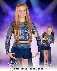 8X10 Jenna Arnold 3