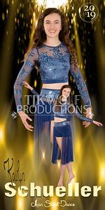 3X6  Kailyn Schueller Dance Banner