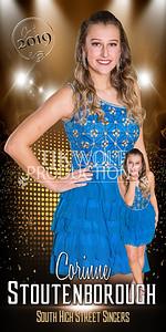 3X6 Corinne Stoutenborough