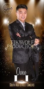 3X6 Owen Li