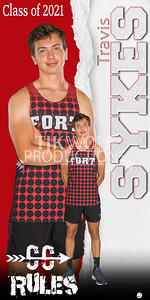 3X6 Travis Sykes Cross Country Banner copy