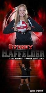 Sydney 2 5X5 VB Banner