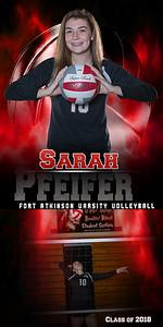 Sarah 2 5X5 VB Banner