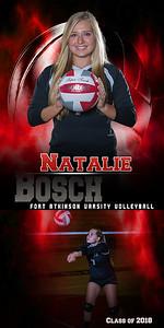 Natalie 2 5X5 VB Banner