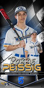 3X6 Robbie Peissig Banner