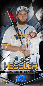 3X6 Cole Hessler Banner