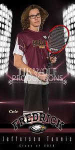 30X60Cole Fredrick Tennis Banner 2