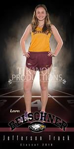 30X60 Lara Belschner Track Banner