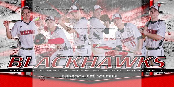 10X20 Fort Baseball Seniors