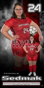 30X60 Nicole Sedmak Soccer Banner