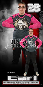 30X60 Amy Earle Soccer Banner