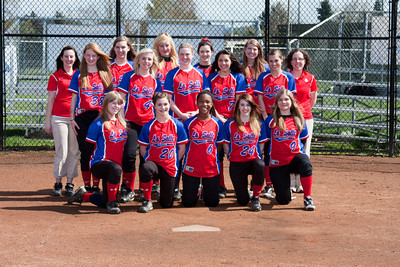 Lasalle Softball-2