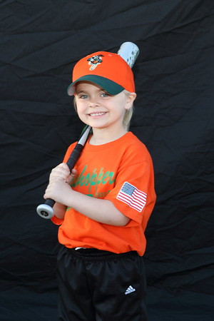 2012 Somerset Youth Baseball