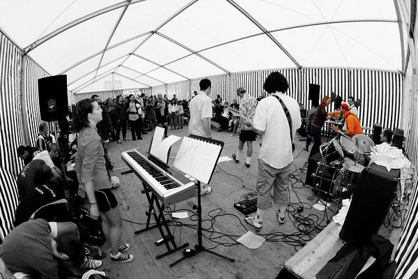 BRAC band