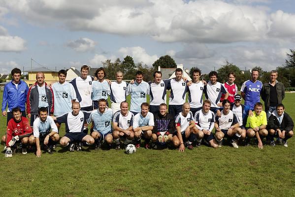 FOOTBALL 2008