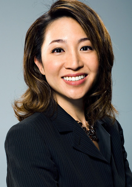 Peggy Liu, Chairperson, JUCCCE
