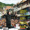 "Solutions Journal. Cover story written for Rio+20, by Peggy Liu ""Sustainable Consumerism in China"".<br /> 《解决方案》杂志封面故事:""里约+20峰会""特约文章,刘佩琪《中国的可持续消费》"