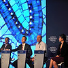 "World Economic Forum, Summer Davos, Tianjin, China, Sept 2012. New Solutions: Sustainable Consumption<br /> 世界经济论坛,夏季达沃斯论坛,中国天津,2012年9月<br /> ""新的解决方案:可持续消费"""