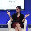 "World Economic Forum, Summer Davos, Tianjin, China, Sept 2012. China's Resource Appetite.<br /> 世界经济论坛,夏季达沃斯论坛,中国天津,2012年9月<br /> ""中国能源缺口"""