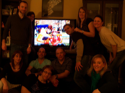 2012 Ottawa Sleeper Cell Potluck