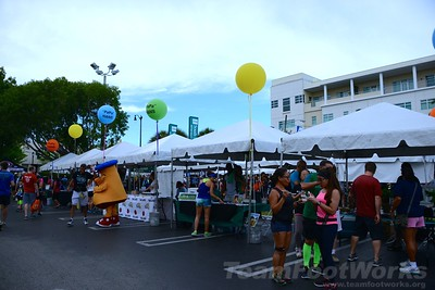 South Miami Hospital Twilight 5K